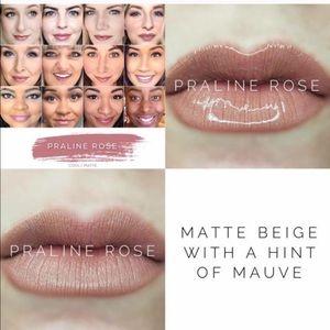 NWT Praline Rose 🌹 LipSense 🌹